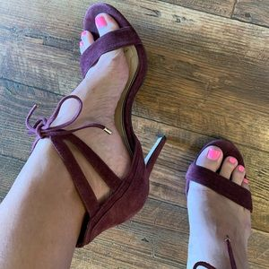 Gianni Bini Heels size 9